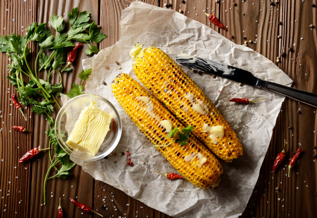 Our network grows many varieties of nonGMO corn; field corn, sweet corn, popcorn. Corn is naturally gluten-free.